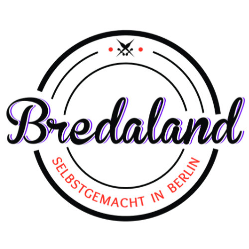 Bredaland - Hand made biscuits